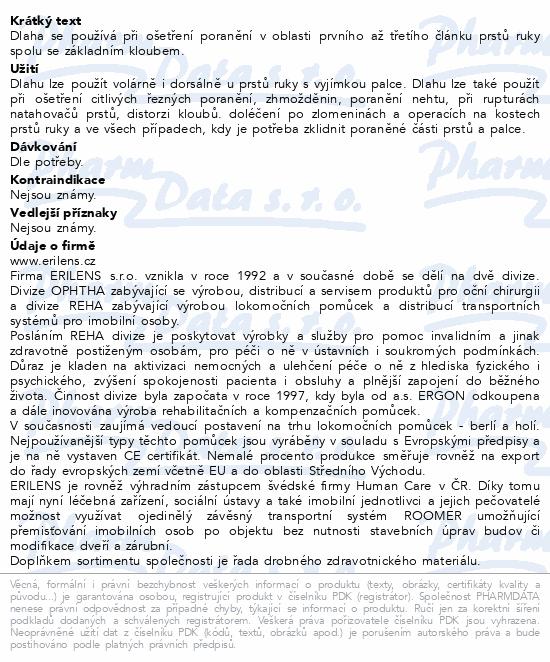 ZP s léčebnými účinky c46806a3cc