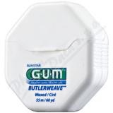 GUM nit Weawe voskovaná 54. 8 m G1155MA