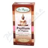 Dr. Popov Psyllium indická rozpustná vláknina 100g