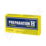Preparation H rct. sup. 12