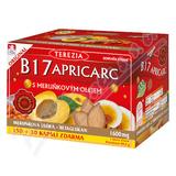 B17 APRICARC s meru�kov�m olejem cps. 150+30
