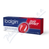 Ibalgin Duo Effect drm. crm.  1x100gm