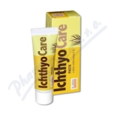 Ichthyo Care pasta 5% 30ml Dr. Müller