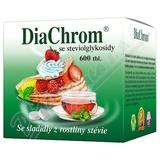 DiaChrom se steviolglykosidy tbl. 600