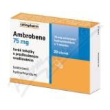 Ambrobene 75mg por. cps. pro. 20x75mg