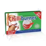 Chilliburner podpora hubnutí tbl.45+15 ZDARMA