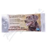 FIPRON 268mg k nakapání na kůži-spot-on pro psy L