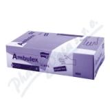 Ambulex Vinyl rukavice vinyl. nepudrované S 100ks