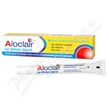 Aloclair na dětské dásně gel 10ml