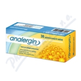 Analergin por. tbl. flm.  30x10mg