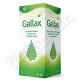 Gallax por. gtt. sol. 15ml