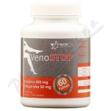 VenoSTOP - Diosmin 450mg-Hesperidin 50mg tbl.60