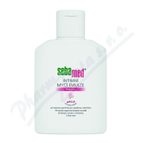 SEBAMED Intimní mycí emulze pH3. 8 50ml cest. baleni