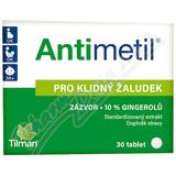 Antimetil tbl. 30