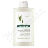 KLORANE Šampon oves-časté použití 400ml