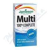 JAMIESON Multi COMPLETE pro muže tbl. 90