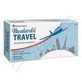 Boulardii travel cps. 20