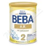 BEBA A. R. 2 při ublinkávání 800g