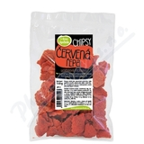 Green Apotheke Chipsy s červenou řepou 100g