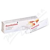 Acyclostad 50mg-g crm. 5g
