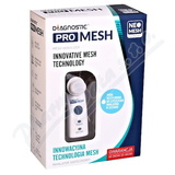 Biotter ProMesh inhalátor ultrazvu. s příluš. 1 sada