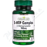 5-HTP Complex 100 mg (L-5 Hydroxytryptofan) tbl. 30