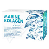 Marine Kolagen Drink Biomedica 30sáčků-12g