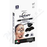 Therapy náplast proti černým tečkám 8ks
