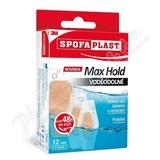 3M Spofaplast 191 Max Hold Voděodolné 12ks
