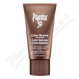 Plantur39 Color Brown balzám 150ml