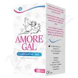 AmoreGal lubrikační gel neparfémovaný 100ml