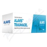 ALAVIS TRAUMAGEL napomáhá při zánětu 100g