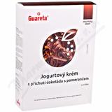 Guareta Jogurt. krém přích. čoko. s pomerančem 3x54g