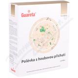 Guareta Polévka s houbovou příchutí v prášku 3x56g