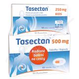 Tasectan 500mb tob.15 + KIDS 10sáčků cestovní bal.