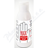 NIXX hygienický gel na ruce 100 ml lahvička