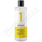 DERMAGEL Hygiena gel s vůní levandule 240ml