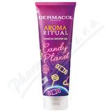 Dermacol AR sprch. gel Candy planet 250ml