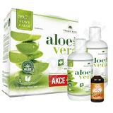 AloeVeraLife 1000ml+100% Rakytník. olej 50ml 1+1