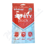 SAFETY pack maska+rukavice+ubrousek