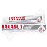 Lacalut White zubní pasta 75ml