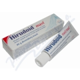 Hirudoid drm. crm.  1x40g