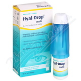 Hyal-Drop multi o�n� kapky 10ml