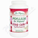 Dr. Popov Psyllium Stopcukr cps. 120