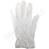 Rukavice vinyl nepudrované Xingyu Gloves M 100ks