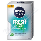 NIVEA MEN voda po holení Fresh Kick 100ml 81380