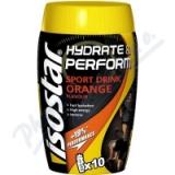 ISOSTAR H&P prášek pomeranč 400g