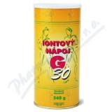 Iontový nápoj G30 dóza 340g