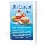DiaChrom tbl. 80 nízkokalorické sladidlo