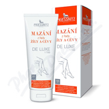 Priessnitz Maz�n� na ��ly a c�vy De Luxe 125ml